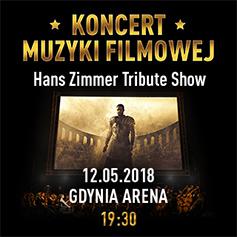 Koncer Zimmer Gdynia 19:30