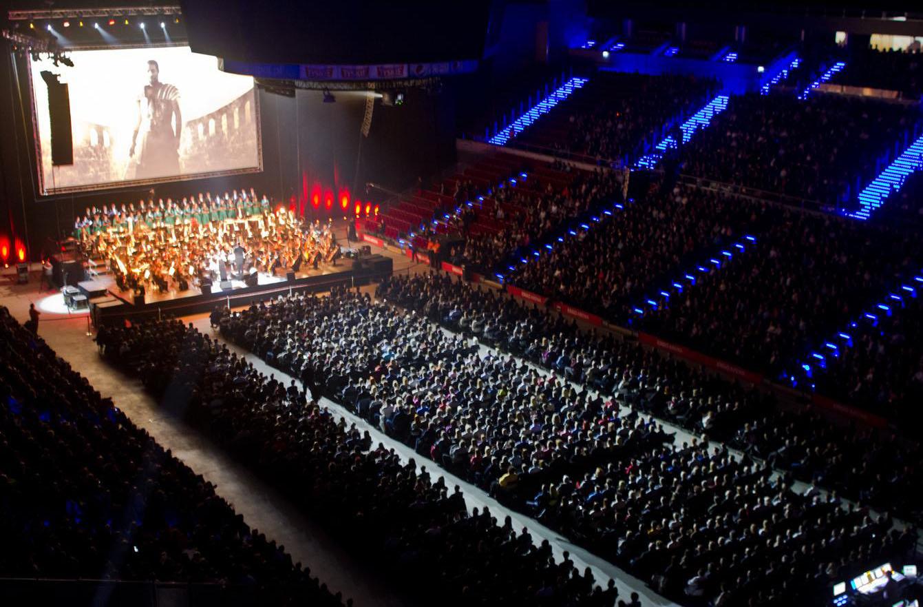 Koncert Filmowy 30.11.2014 - foto (1)2