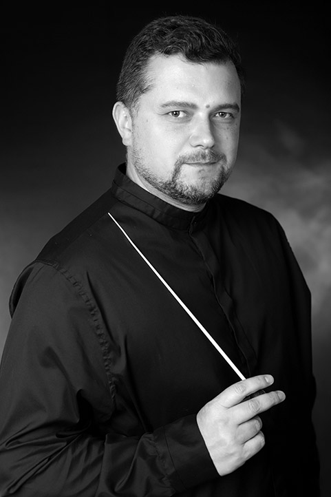 MACIEJ SZTOR fot. Andrzej Szumowski