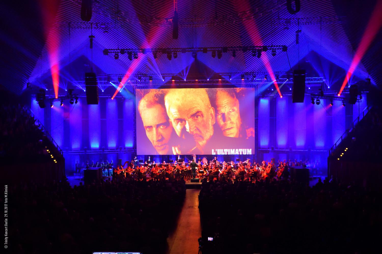 Koncert Filmowy H.Zimmer 10