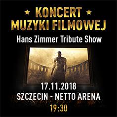 Koncer Zimmer Szczecin 19:30