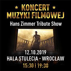 Koncert Zimmer Wrocław
