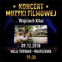 Koncer Wojciech Kilar 19:30