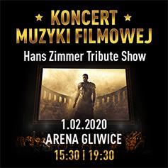 Koncert Zimmer Gliwice