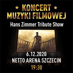 Koncert Zimmer Szczecin