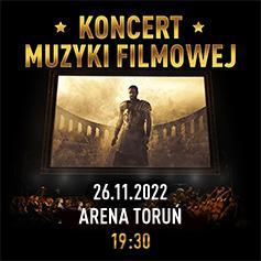 Koncert Zimmer Toruń